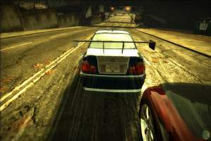 Need for Speed Most Wanted pc game_screenshot-2