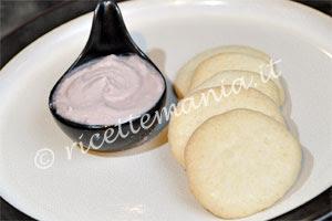 Biscotti alle Mandorle Cucina con Ale