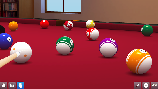 Pool Break Pro - 3D Billiards android