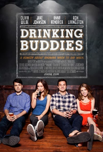 Drinking Buddies – Legendado