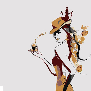 Coffee Lady