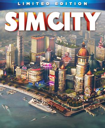 how to download simcity 5 for pc free