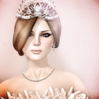 Miss Bliss Couture 2012