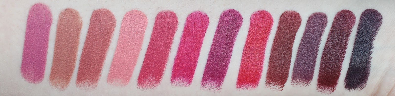 Blend N Smack: Wet N Wild Megalast Lipsticks | Product Review ...