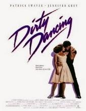 capa do filme dirty dancing ritmo quente Dirty Dancing Ritmo Quente Dublado