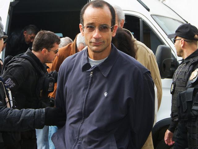 História do bilhete em que Marcelo Odebrecht orientaria advogados a destruir provas é a mais surrealista, até agora, da Operação Lava Jato. É teatro do absurdo!