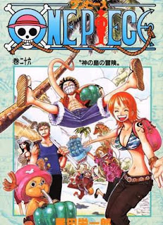 One Piece Episode 718
