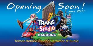 Alamat Trans Studio Bandung | Alamat TSB