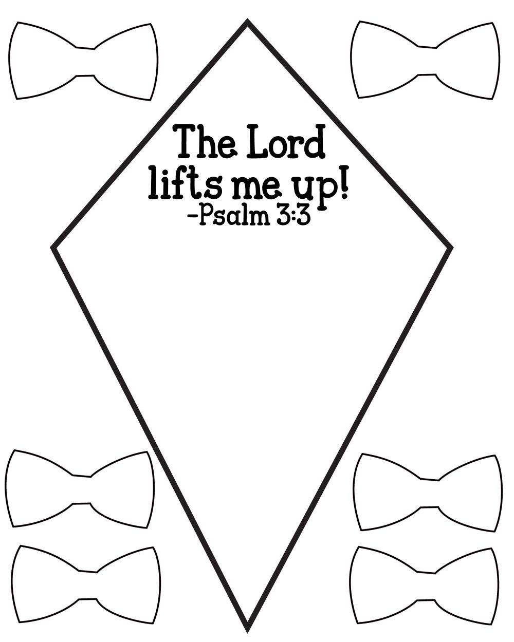 Bible Quotes For Preschoolers QuotesGram