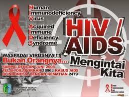 Pembuat Virus AIDS dan Tujuan Membunuh