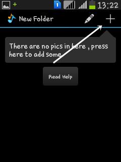 Cara Menyembunyikan File Pada Hp Android