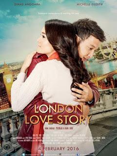 London Love Story ( 2016 )