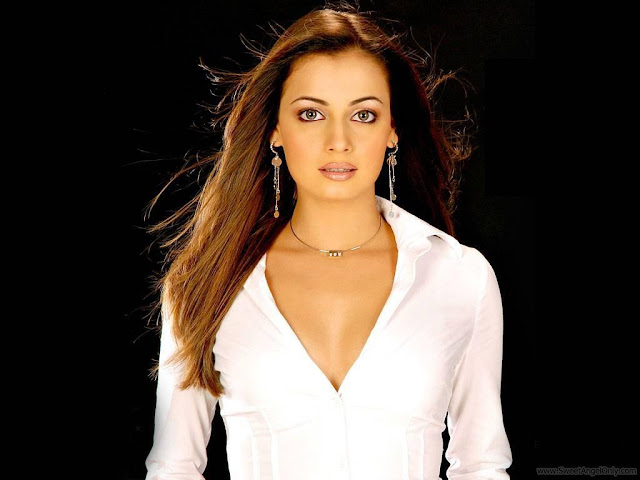 Diya Mirza Bollywood Wallpapers