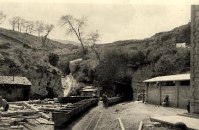 mina Sant Roma sant corneli carbon figols las minas consolacio
