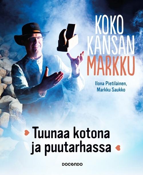 Koko kansan Markku -kirja