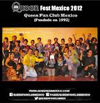 Reseña: Queen Fest Mexico Septiembre 2012
