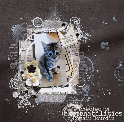 http://www.crea2moa.com/2015/04/scrapbooking-page-love-this.html