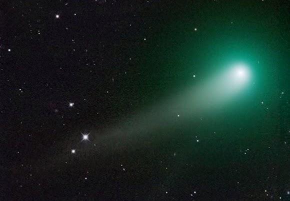Bersiaplah Amati Komet K1 PanSTARRS!