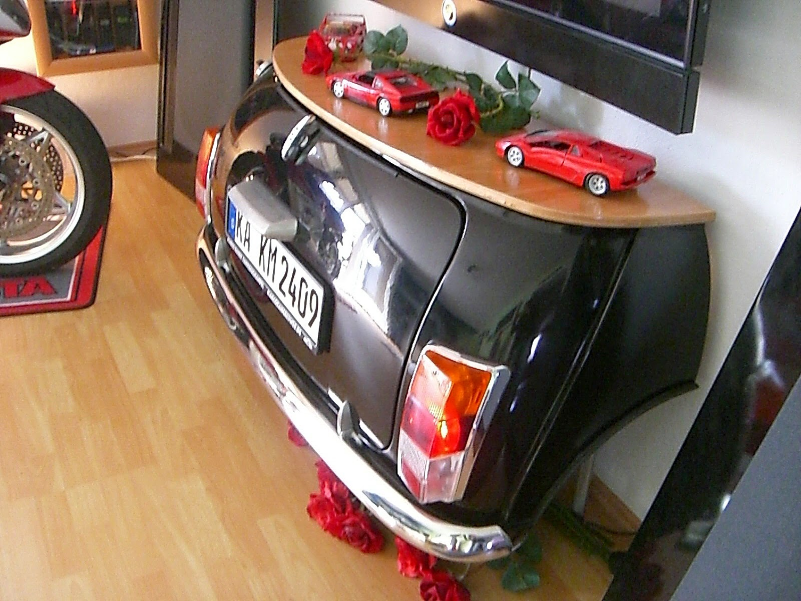 La buhardilla decoraci n dise o y muebles originales for Cosas para casa originales