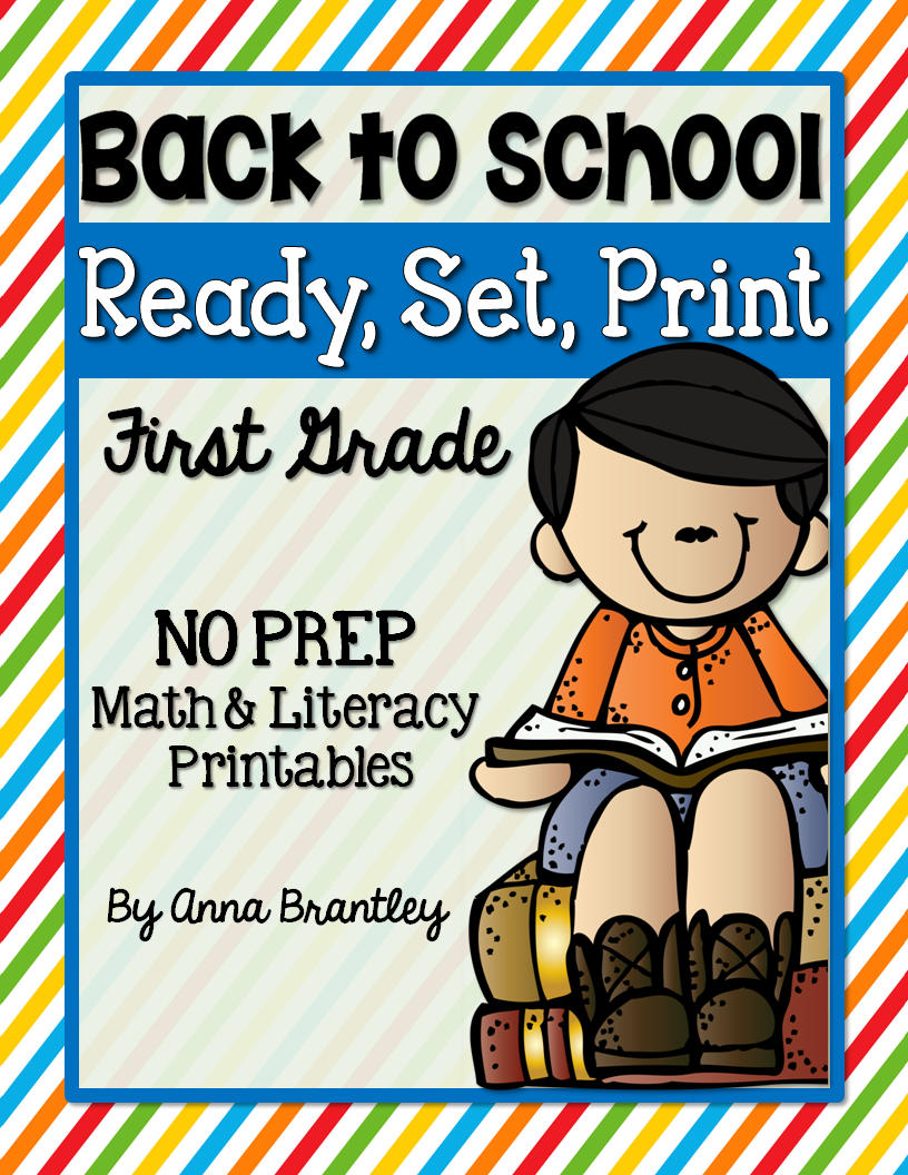 http://www.teacherspayteachers.com/Product/Ready-Set-Print-Back-to-School-Math-and-Literacy-Printables-1289650