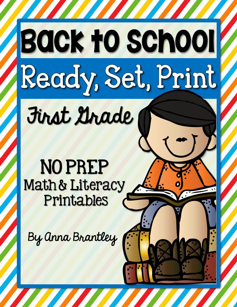 http://www.teacherspayteachers.com/Product/Ready-Set-Print-Back-to-School-Math-and-Literacy-Printables-1289650