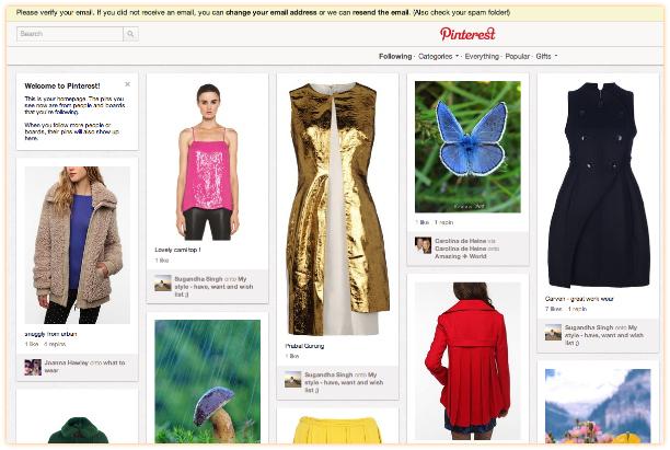 Creando la cuenta de Pinterest-paso 6