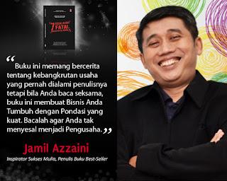 Testimoni Jamil Azzaini