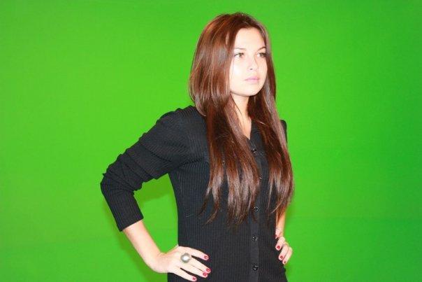 Наталья Картамышева