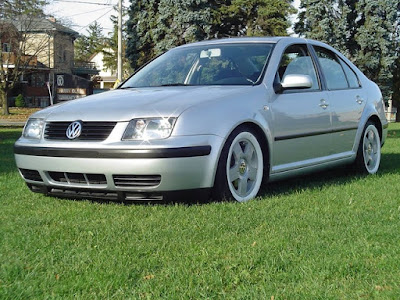 2001 Vw Jetta Owners Manual