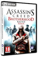 Assassin's Creed Brotherhood Full Repack