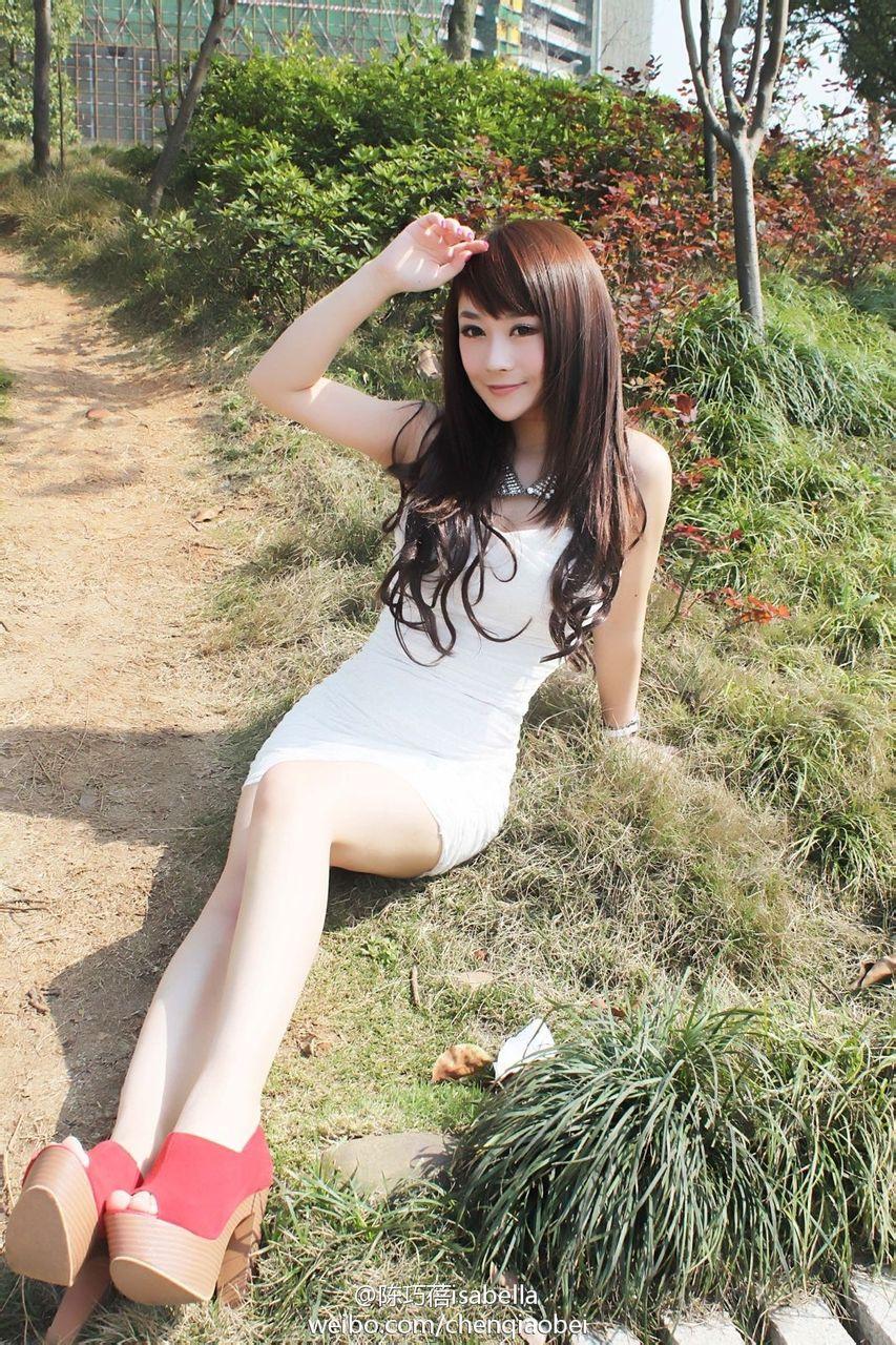 Hot Pick Girls #1 - Beauty Asian Girl
