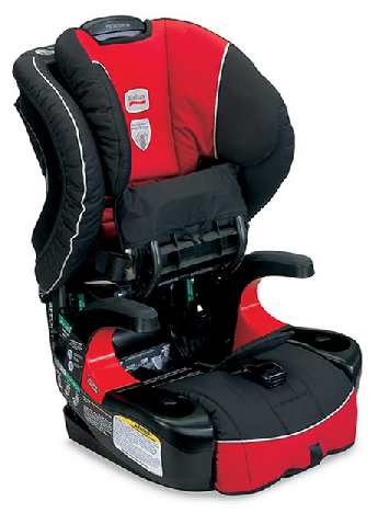 minnesota baby britax frontier 90 car seat review. Black Bedroom Furniture Sets. Home Design Ideas