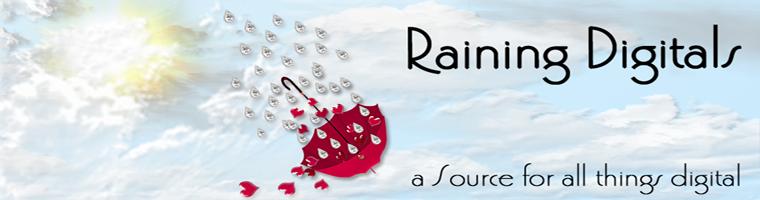 Raining Digitals