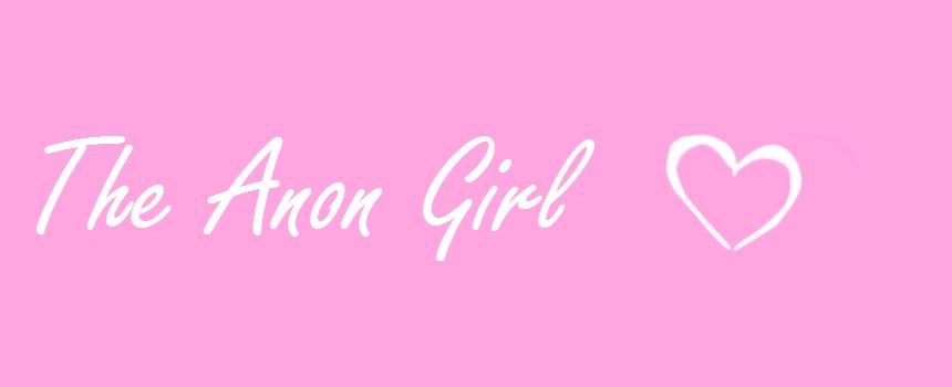 The Anon Girl