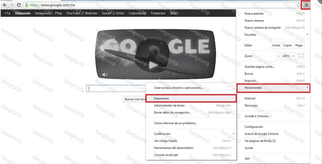 Descarga Videos de YouTube sin salir de YouTube -
