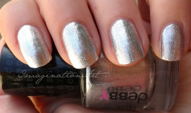debby smalti swatch swatches limited edition n° num 122 colorplay nail polish lacquer laquer unghie