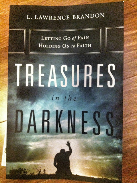 Book by L. Lawrence Brandon