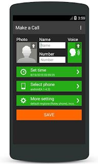 Cara Membuat Panggilan Telepon Palsu di Android