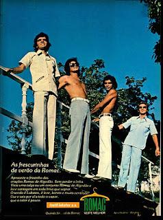 propaganda Romac - 1977