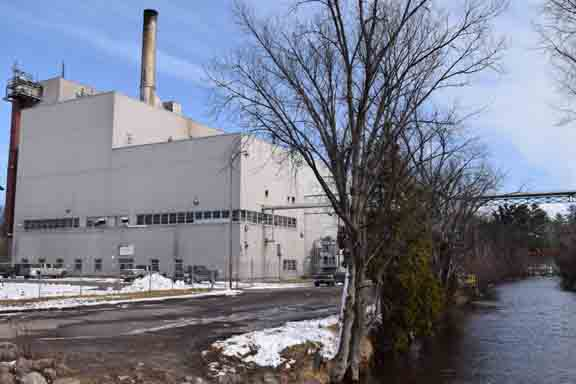 DEQ to hold public meeting/hearing on L'Anse Warden Plant permit Jan. 23