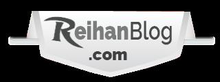 ReihanBlog.com