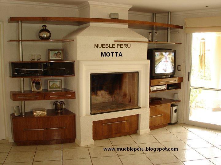 Mueble Para Televisor De Plasma, Libros, Fotos Y Cd´s - fotos de muebles para tv plasma
