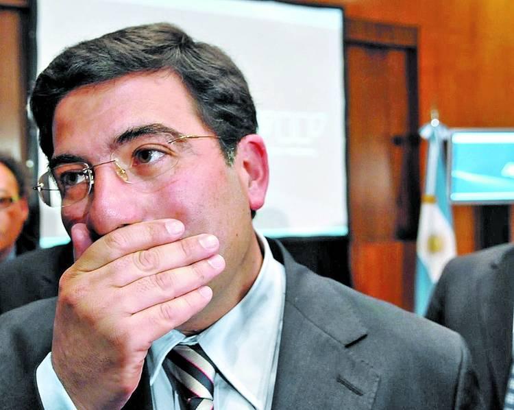 Ricardo Echegaray, AFIP