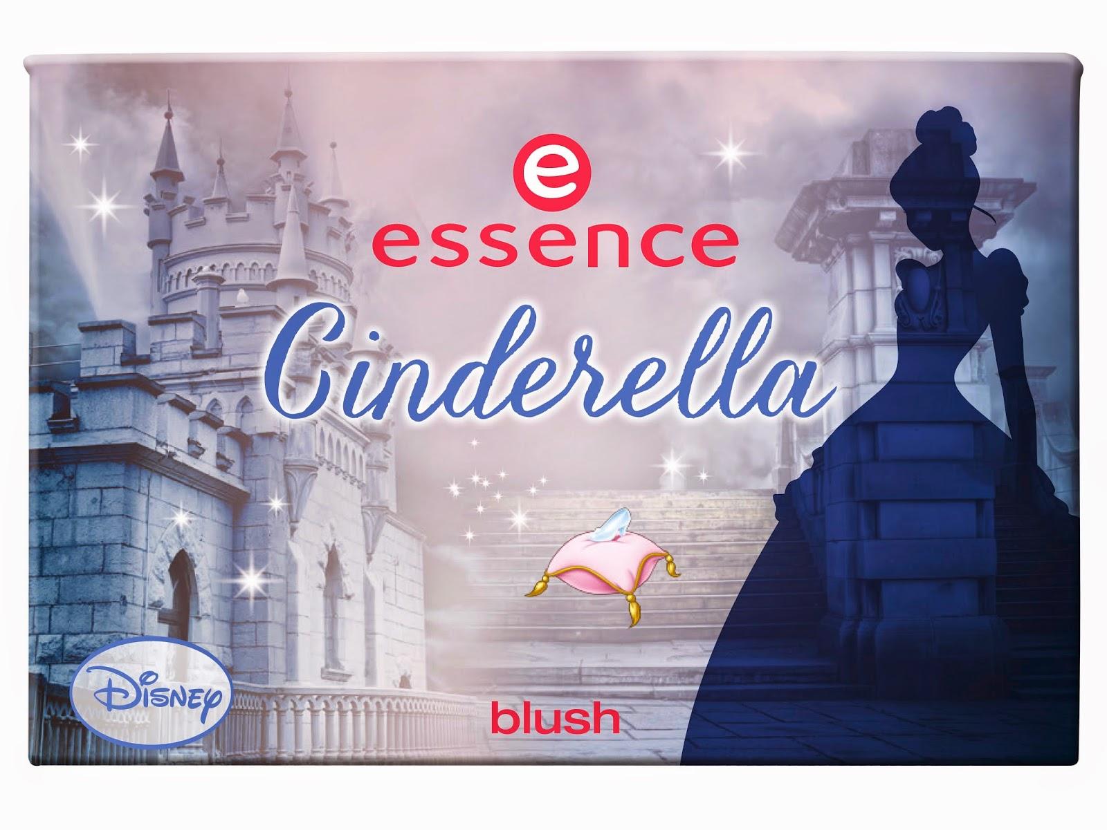 essence cinderella – blush - www.annitschasblog.de