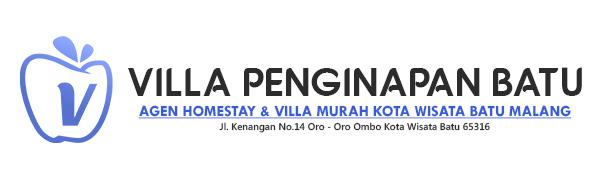 Penginapan Villa Kota Batu Malang