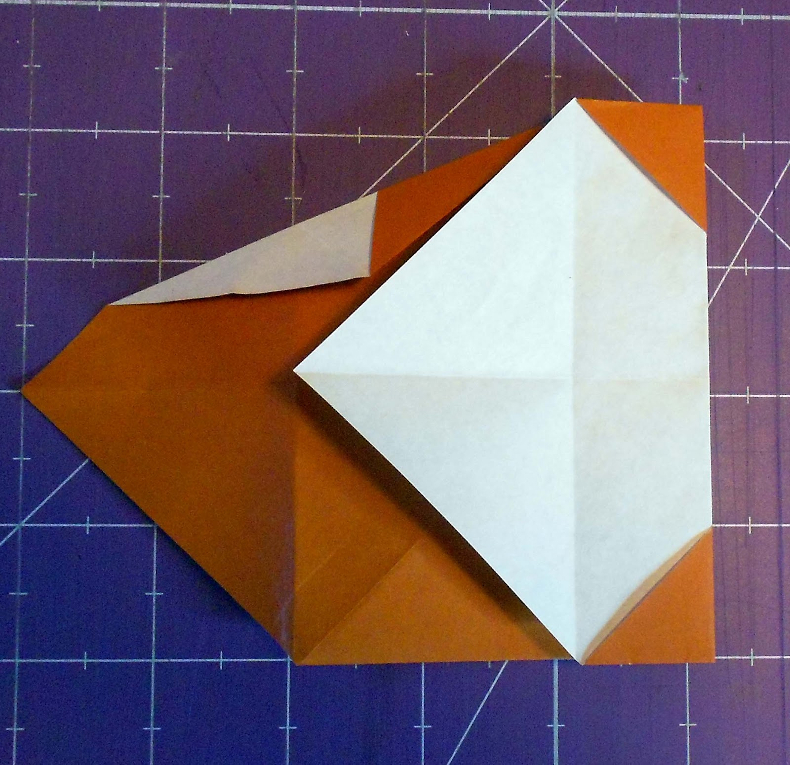 paperribbonsbling octagon origami box amp a tutorial