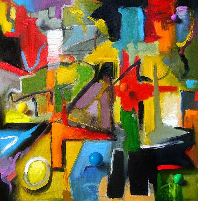 pintura-de-abstracto