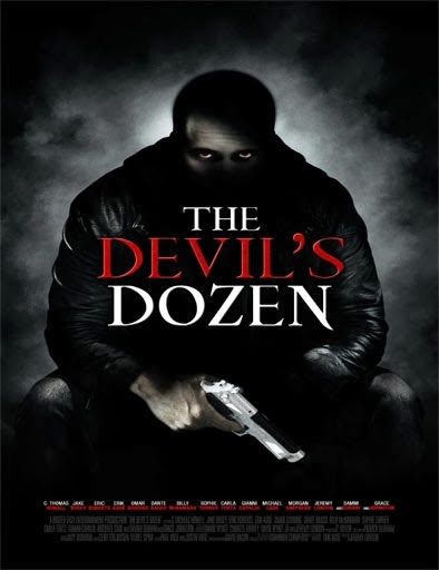 Ver The Devils Dozen  2013