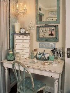 I love casa stile shabby chic moodboard e idee di ispirazione per la tua casa - Idee shabby chic per la casa ...