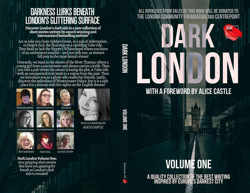 Dark London, Volume One